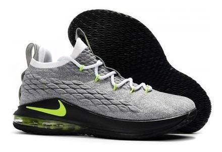 Nike Lebron James Low 15 #pronta Entrega