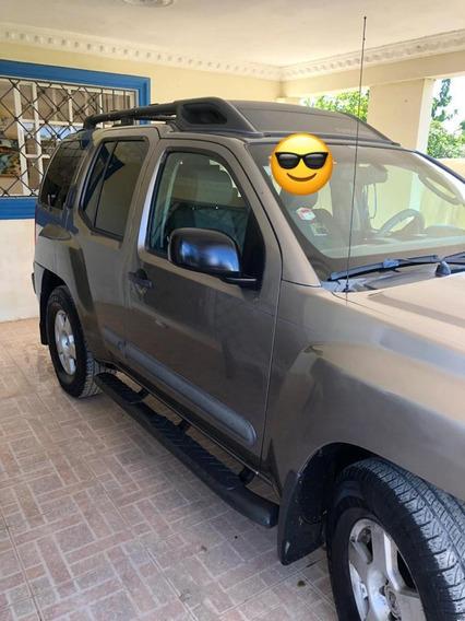 Nissan Exterra 4x4