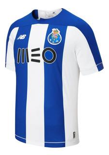 Camisa New Balance Porto Oficial 2019/2020 Pronta Entrega
