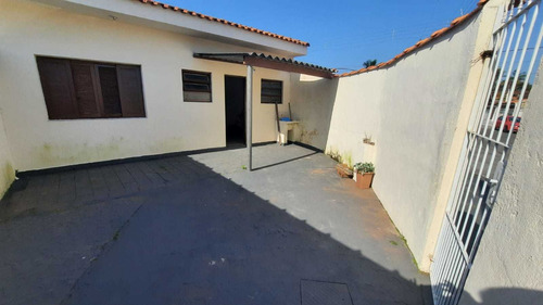 Imagem 1 de 14 de Casa 1 Dormitório - 100 Metros Praia - Solemar - Amf125