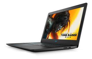 Notebook Gamer Dell I5 8300h Gtx 1060 1tb+ssd 128gb 17.3fhd