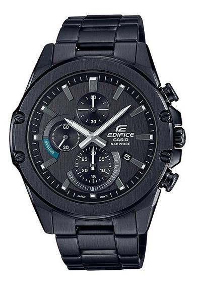 Reloj Casio Edifice Cronógafo Estándar Efr-s567dc-1