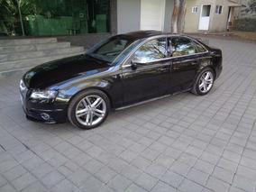 Audi S4 Quattro V6 Biturbo Dsg 2012 (impecable)