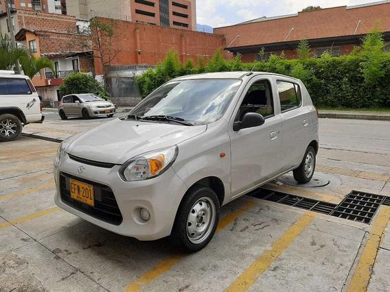 Suzuki Alto Alto Glx