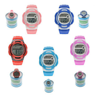 Reloj Mujer Sumergible Reloj Deportivo Mujer - Od01-002
