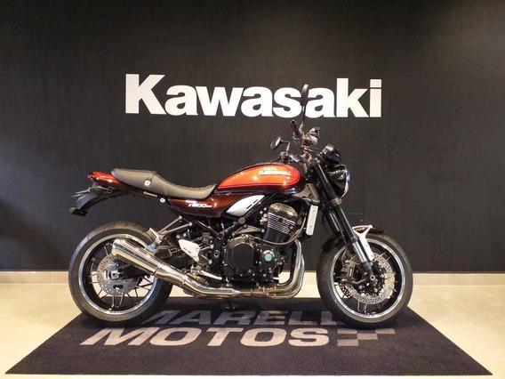 Z 900 Rs - Kawasaki - 2019 0km - Pronta Entrega - Juliana