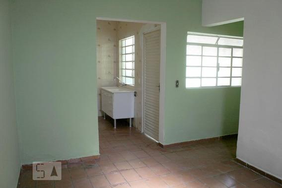 Casa Para Aluguel - Jundiaí Mirim, 1 Quarto, 34 - 893031882