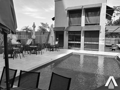 Acrc Imóveis - Apartamento À Venda No Bairro Itoupava Central, Com 02 Dormitórios E 01 Vaga De Garagem - Ap01582 - 32723943