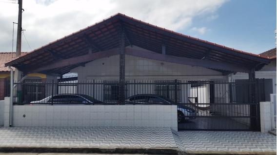 Casa Na Praia Grande A 50 Metros Da Praia