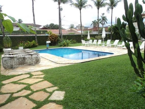 Casa Para Temporada Em Guarujá, Enseada, 6 Suítes, 7 Banheiros, 7 Vagas - 1-0111201_2-158273