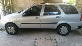 Fiat Palio Weekend Impecable