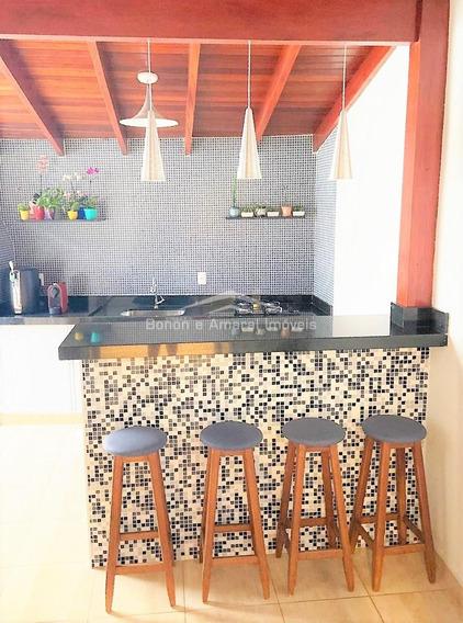 Casa À Venda Em Parque Taquaral - Ca011356