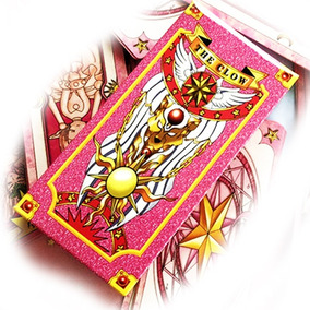 Baralho Sakura Card Captors