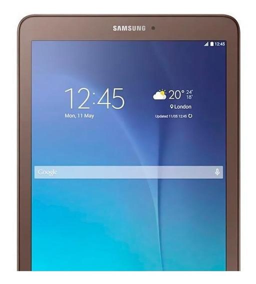 Tablet Samsung Galaxy Tab E Sm-t561 8gb Tela 9.6