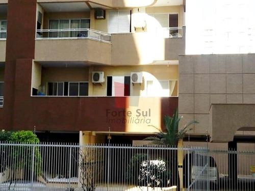 Imagem 1 de 21 de Apartamento - Av405 - 33747777