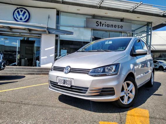 Volkswagen Fox Comfortline Full 5 Puertas Auto Gol Ka #ac103