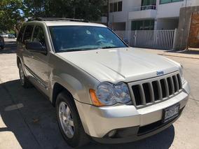 Jeep Grand Cherokee 3.7 Laredo V6 Power Tech 4x2 Mt