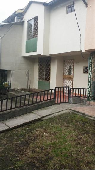 Se Arrienda Hermosa Casa, Conjunto Privado -sector Confiteca