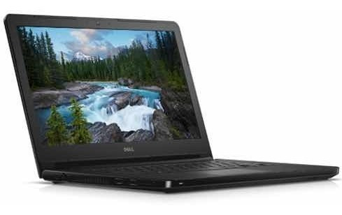 Dell Novo Inspiron 14 5000 Notebook
