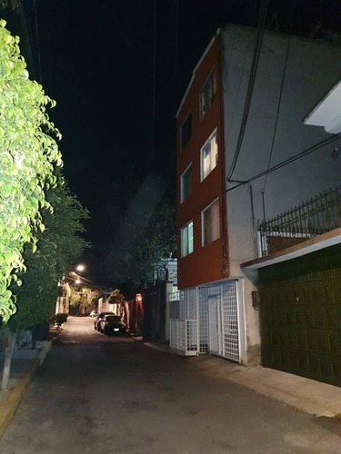 Departamento En Renta Cerrada Polen, Santa Cruz Xochitepec
