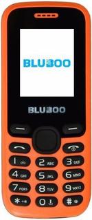Celular Bluboo Dual Sim Quad Banda 2g Bluetooth Frete Grátis