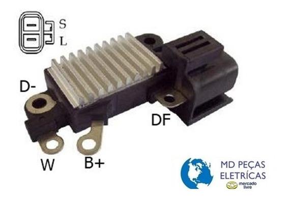 Regulador De Voltagem Ikro Ik 5214 - Nissan Pathfinder