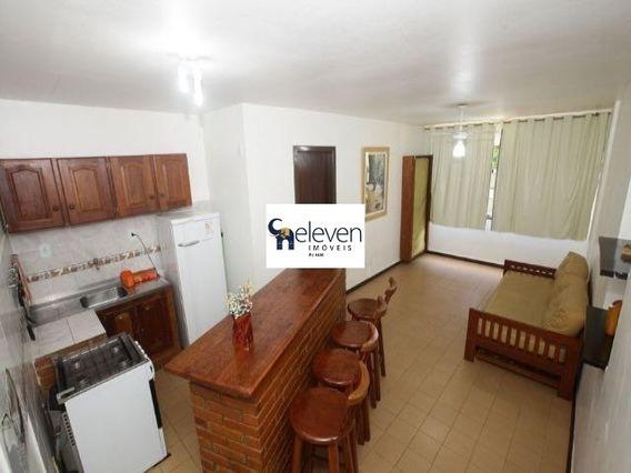 Apartamento Para Venda Barra, Salvador 1 Dormitório, 1 Sala, 1 Banheiro, 1 Vaga, 48 M². - Ap40149 - 32052946