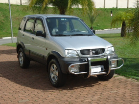 Daihatsu Terios1.3 Sx 4x4 16v Gasolina 4p Manual 1998