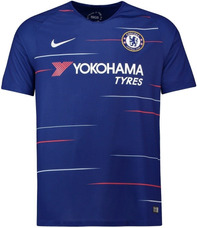 Camisa Chelsea 2018 Pronta Entrega no Mercado Livre Brasil 917c90ea8bd7f