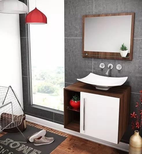 Gabinete Banheiro Acessórios Para Banheiros No Mercado