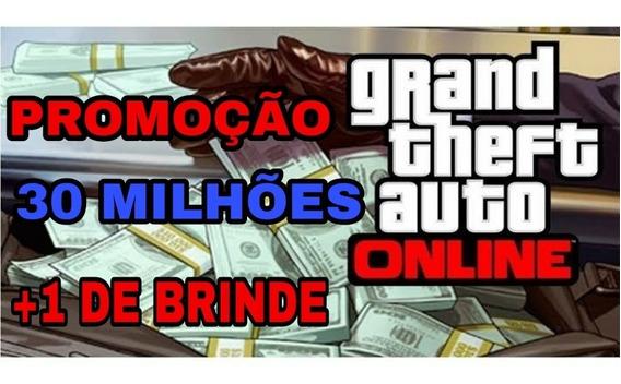 30 Milhões Gta 5 Xbox One