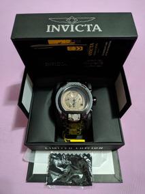 Relógio Invicta 26218 Bolt Estrela Da Morte Ed Limitada