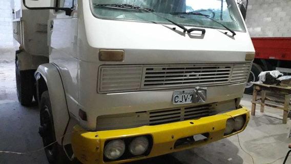 Caminhão Basculante Vw 14140