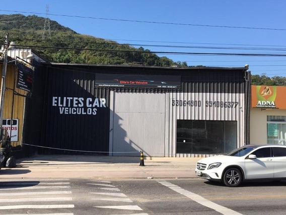 Galpão À Venda, 270 M² - Rio Tavares - Florianópolis/sc - Ga0007