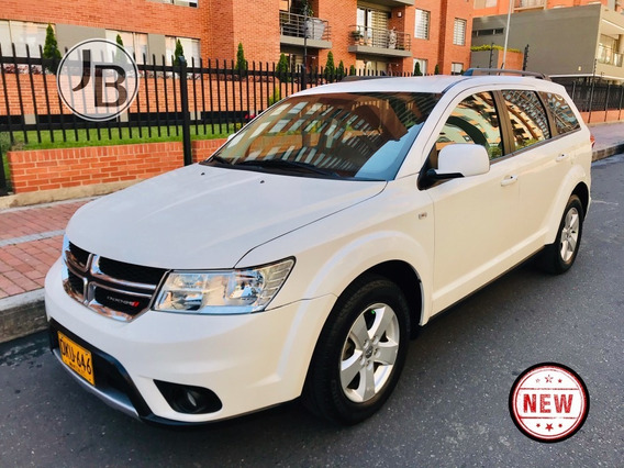 Dodge Journey Se 7 Psj Tp 2.4