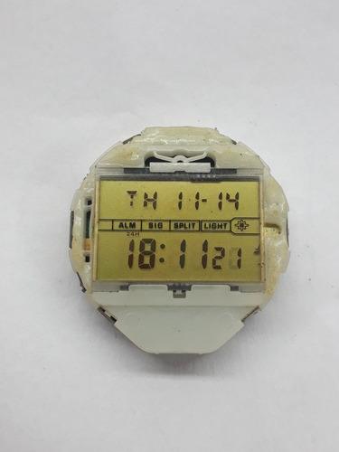 Módulo Relógio Casio 1189