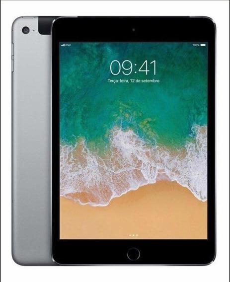 Apple iPad 6ª Geração A1954 128gb A10 Wi-fi+4g Mr722bz/a