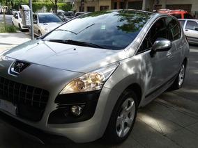 Peugeot 3008 Premium Plus 2011 79000km, U/dño, P/exig.!!!