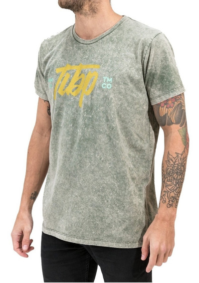 Remera This Is Bp First
