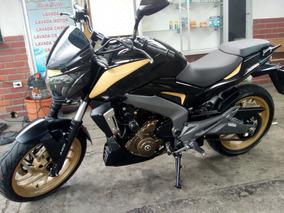 Excelente Oportunidad, Vendo Moto Dominar 400 Impecable