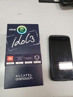 Idol 3 Alcatel Android