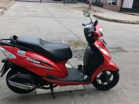 Remato Moto Scooter Tvs India 110cc
