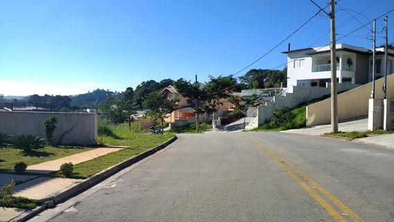 Terreno À Venda, 500 M² Por R$ 170.000,00 - Granja Viana - Cotia/sp - Te1849