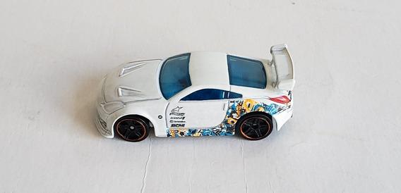 Hot Wheels Nissan 350z 1:64 Loose