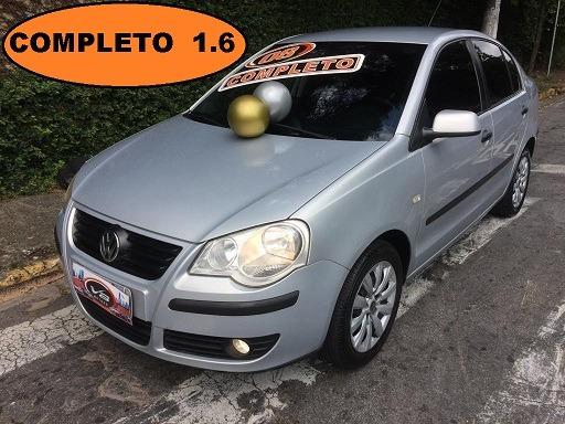 Volkswagen Polo 1.6 Total Flex