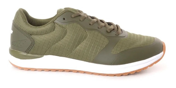 Zapatillas Topper Dakota Mujer 088944