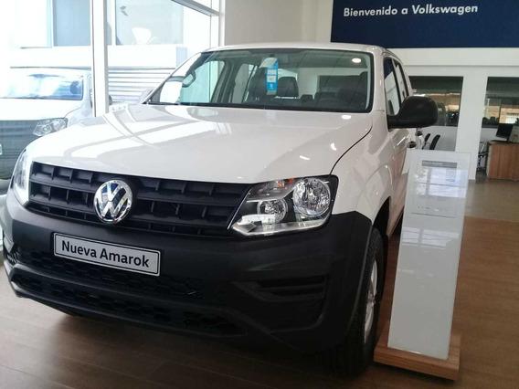 Volkswagen Amarok 2.0 Cd Tdi 140cv Trendline Llantas16! Ok