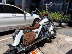 Harley Davidson Ultra Glide Classic Estudo Troca