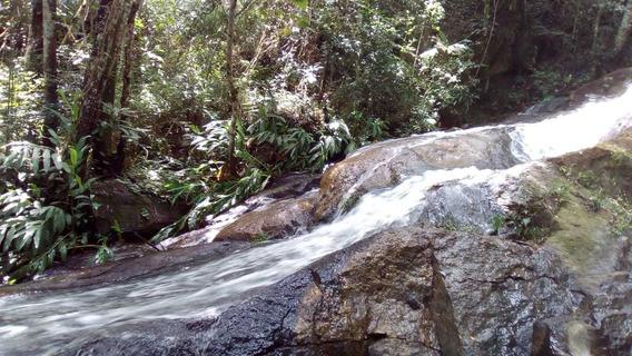 Sítio Soledade De Minas , 7 Hectares , Cachoeira Na Divisa - 491