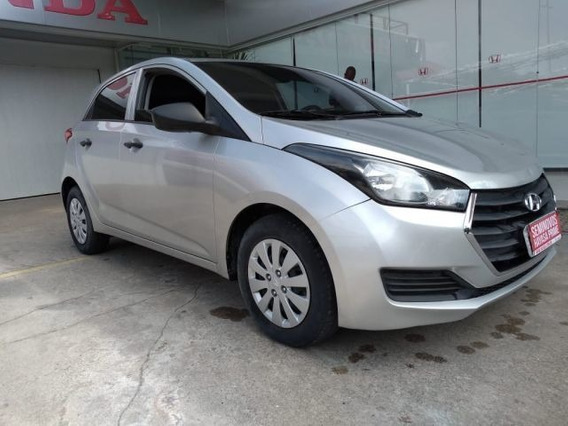 Hyundai Hb20 Comfort 1.0 Flex 12v, Pzn8c79